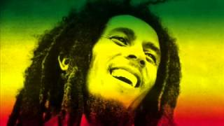 Bob Marley-Red Red Wine