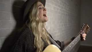 Brenna Swanger - Forged From Fire - Official Music Video