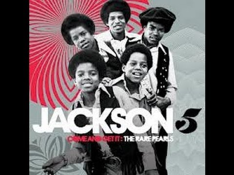 The Jackson 5-Sugar Daddy Lyrics