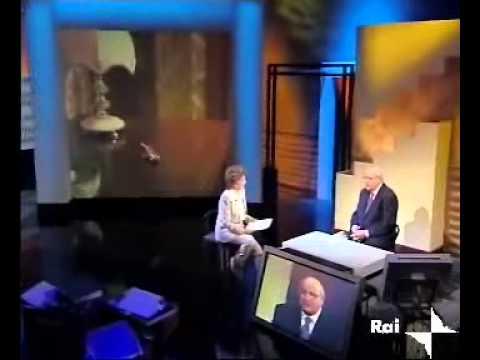 Ombre sul giallo - La Circe della Versilia (prima parte)
