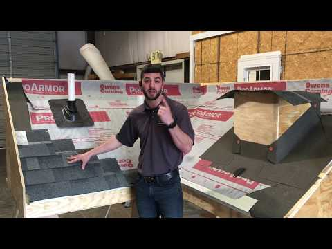 Owens Corning Duration Shingle Review by ContractingPRO