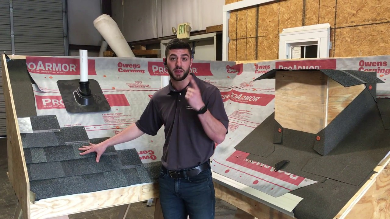 Owens Corning Duration Shingles Review 1500 Trend Home