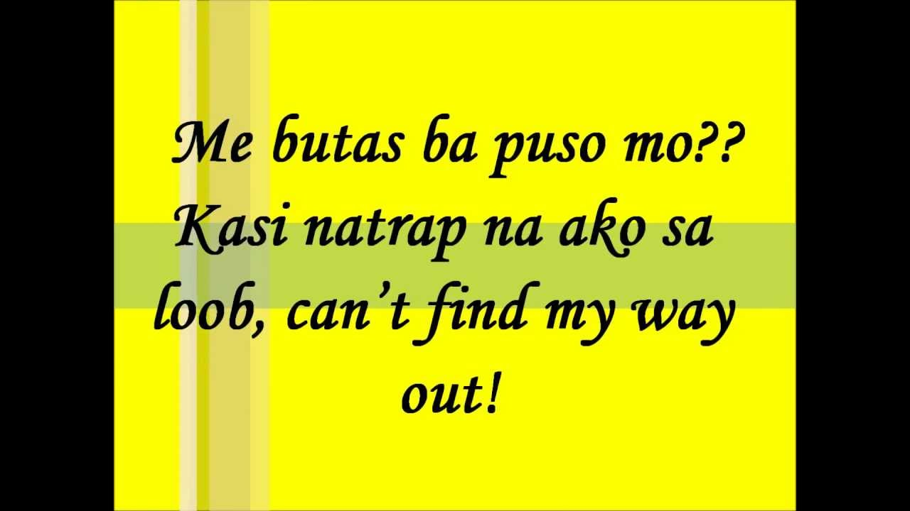 sweet pick up lines for guys tagalog
