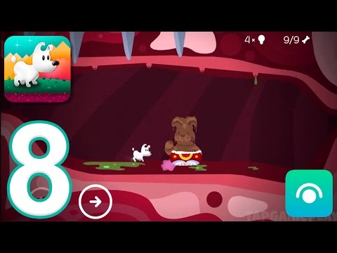 Mimpi - Gameplay Walkthrough Part 8 - Ending (iOS, Android)