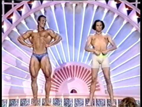 Uno Para Todas (Man o Man Spain) 1995 clip 14 of 14