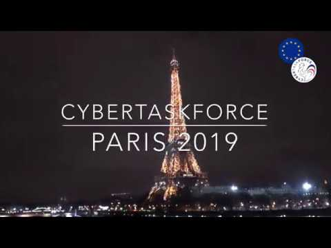 2019 | Digital Deep-dive by CyberTaskForce | Paris