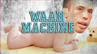 "Evidence: ""War Machine"" Is A Woman-Beating Cry Baby"