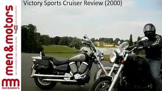 Victory Sports Cruiser Review (2000)