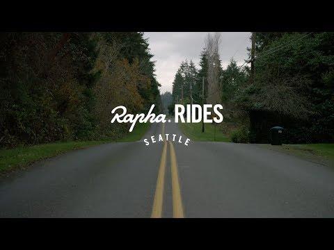 Rapha Rides Seattle - Trailer