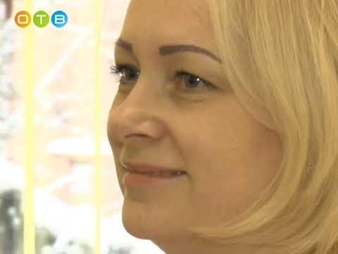 Акция поддержки материнства в Одинцовском роддоме