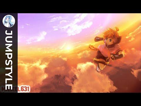 Jeckyll & Hyde   Jumpstyle - Freefall