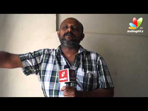 Basically i'm a Choreographer | An Interview With Vellimoonga Movie Director Jibu Jacob