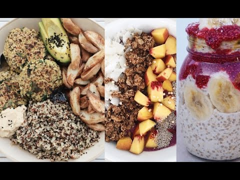 WHAT I EAT IN A DAY #100 // VEGAN + Ebook Sale