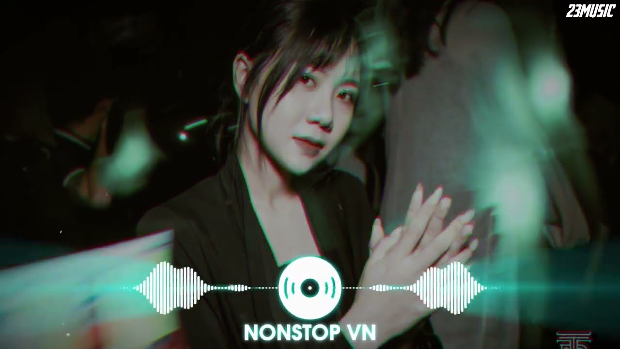 ✈ Dacing With Your Ghost 2020 - ARS Remix | NHẠC HOT TIK TOK