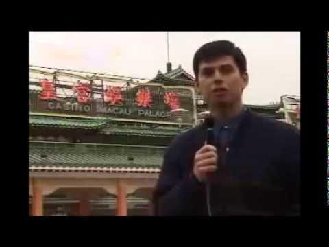Macau, a China portuguesa ( editado )