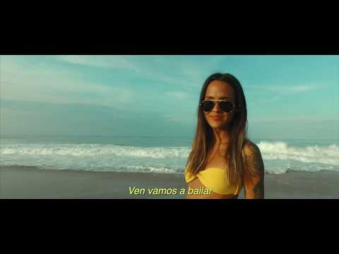 Parker - La Latina (Video Oficial)