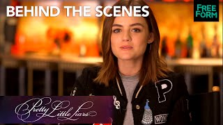 Pretty Little Liars | Aria's Best Fashion Moments | Freeform