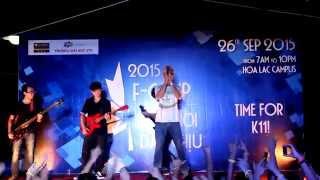 [FCAMP 2015] SĂC MÀU - FU Guitar Club