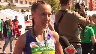 Харьковский международный марафон 2018