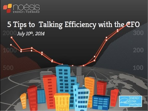 5 Tips to Talking Efficiency with the CFO 7-10-14