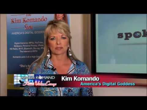 Kim Komando looks at the spokeo.com Web site