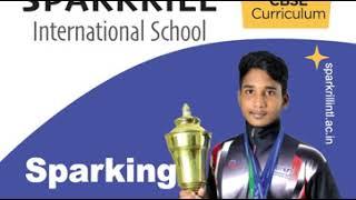 Best International School | Sparkrill International School