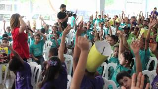 Nestlé lanza campaña nutricional en Taller de Fotoperiodismo