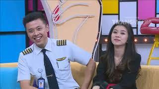Rumpi   Ini Dia Capt. Vincent, Pilot Hits Yang Lagi Viral  (22/11/18) Part 3