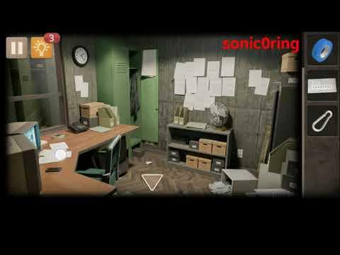 Spotlight Room Escape Crow's Nest Walkthrough   Room Escape Game