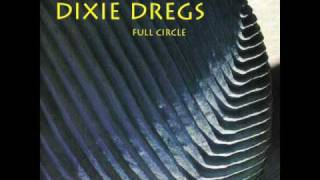 Dixie Dregs - Shapes of Things