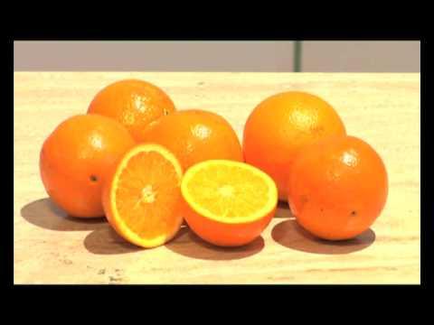 Como hacer zumo de naranja youtube - Como hacer zumo de fresa ...