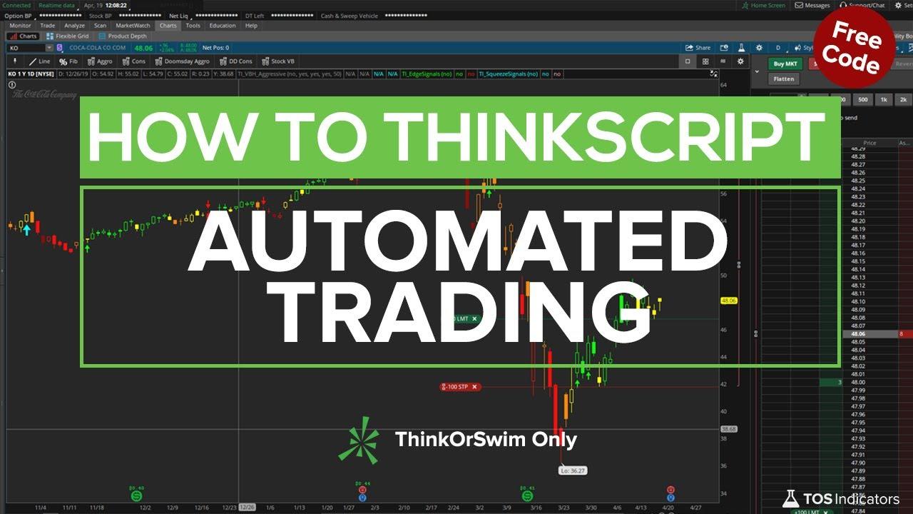 geriausia automatizuotų prekybos robotų kriptografija ar galite prekiauti kriptografija thinkorswim
