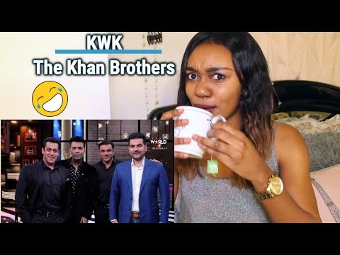 Chai Time W/ Vickey : The Khan Brothers Rapid Fire On KWK 5| TEA IS SPILLED!
