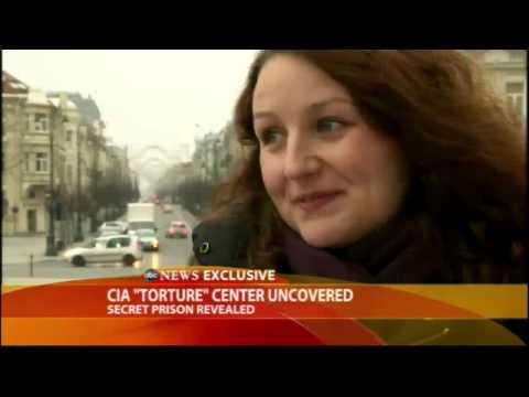 Inside a CIA Secret Prison