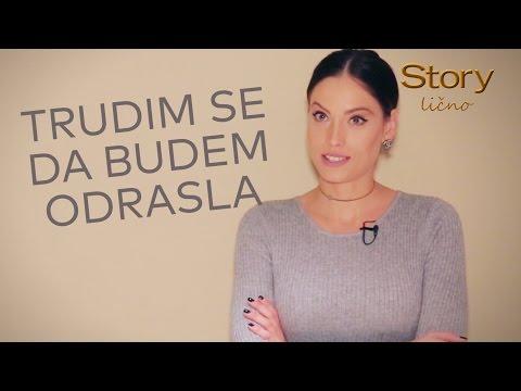 (VIDEO) STORY LIČNO Mirka Vasiljević: Vujadin me je osvojio normalnošću