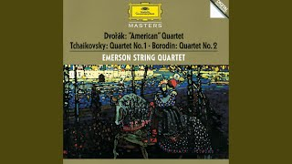 "Dvorák: String Quartet No.12 In F Major, Op.96, B.179 - ""American"" - 1. Allegro ma non troppo"