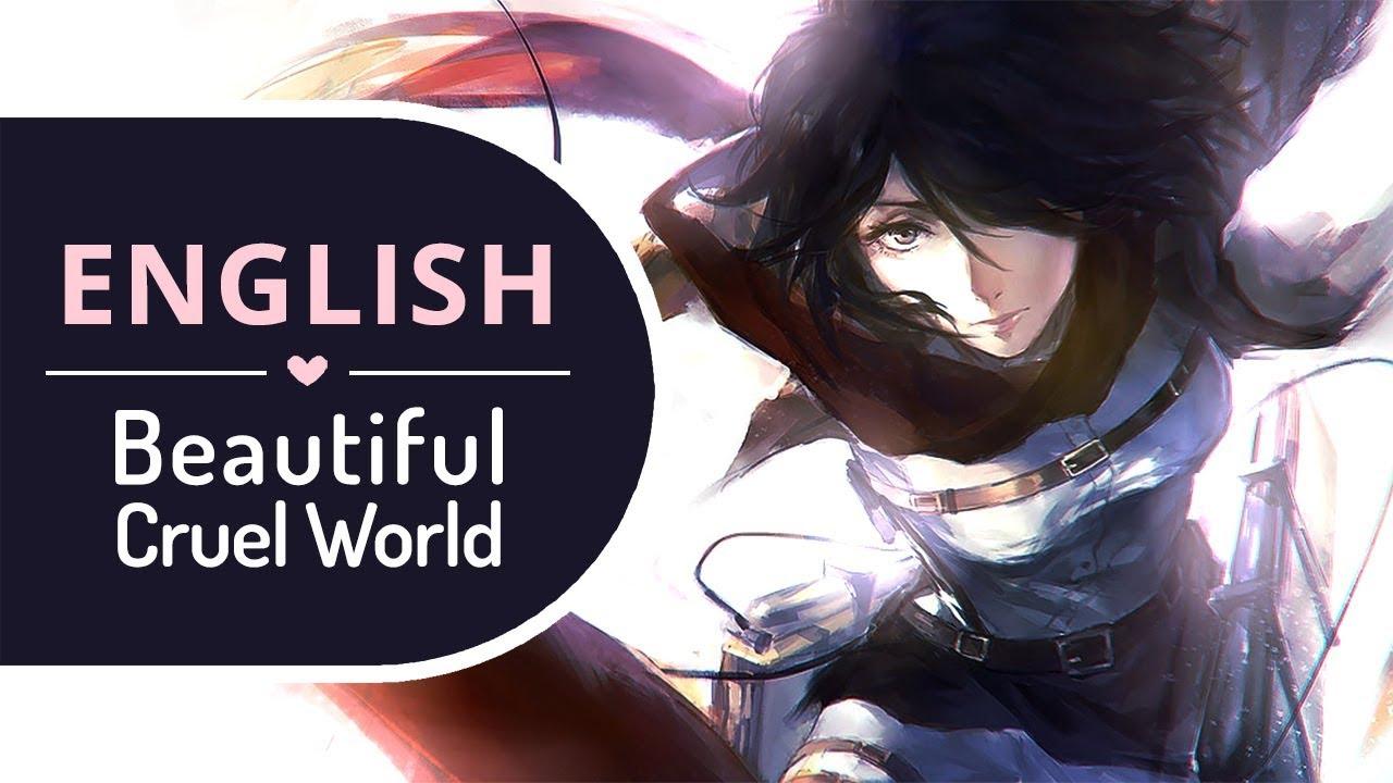 Beautiful Cruel World (English)