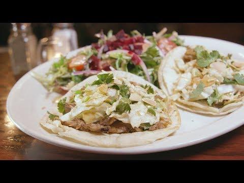 Chicago's Best Tacos: Flo
