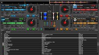 NEW ELECTRO HOUSE & BOUNCE MIXES 2015 | VIRTUAL DJ 8 (JMJ mix)