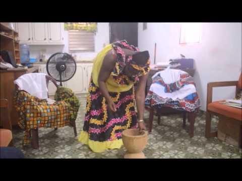 The Creole Culture- Belize