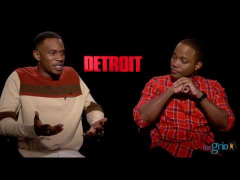 Leon Thomas III and Malcolm David Kelley talk music and growing up on the big screen