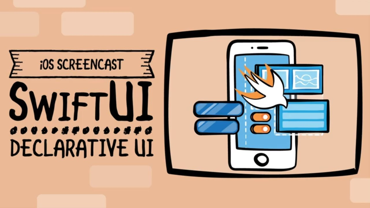 Getting Started with Swift UI and Xcode 11 - raywenderlich com