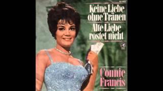 Connie Francis - Alte Liebe Rostet Nicht