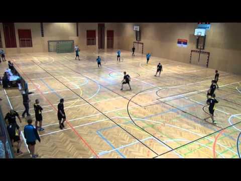 Malonogometni turnir Graz - Veterani NK Gomila prvi dio