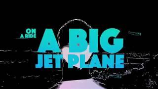 Alok & Mathieu Koss – Big Jet Plane (Lyric Video)
