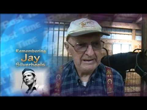 Ray Richards remembers Jay Silverheels (Show #869 - May 31, 2015 )