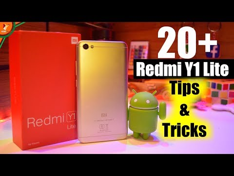 Best Features of REDMI Y1 in Hindi | Tips And Tricks | Useful Features | Data Dock