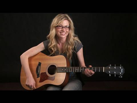 "Idol Confessions: Brooke White sings ""California Song"""