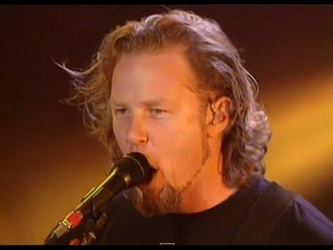 Metallica Bleeding Me