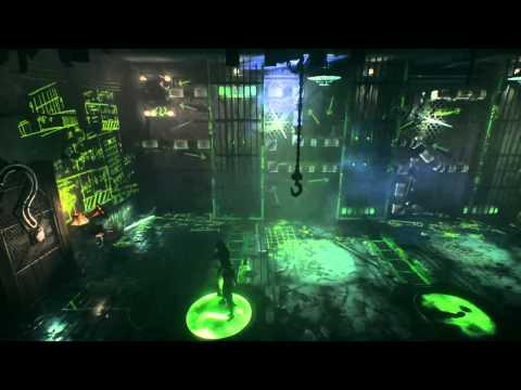 バットマン:アーカム・ナイトリドラーの復讐#06 PS4